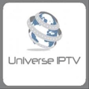 Universe IPTV 6 months