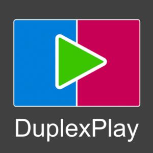 تفعيل تطبيق دوبليكس بلاي