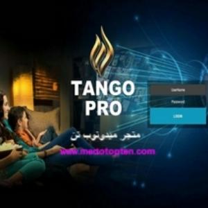 tango pro iptv for 12 months