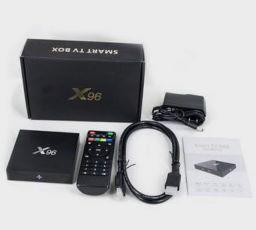 جهاز Tv Box X96 Mini