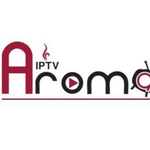 اشتراك اروما 6 شهور-Aroma iptv